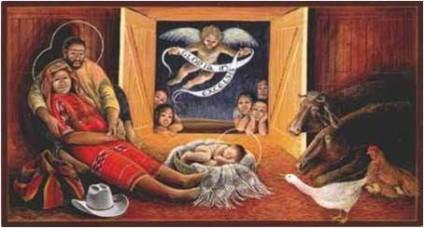 The Nativity – Guatemala