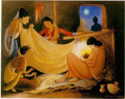 The Nativity – India